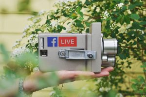 7 Key Tips For A Successful Facebook Live