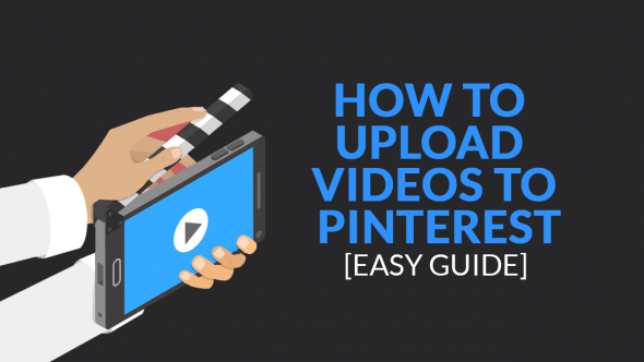 How to Upload Videos to Pinterest