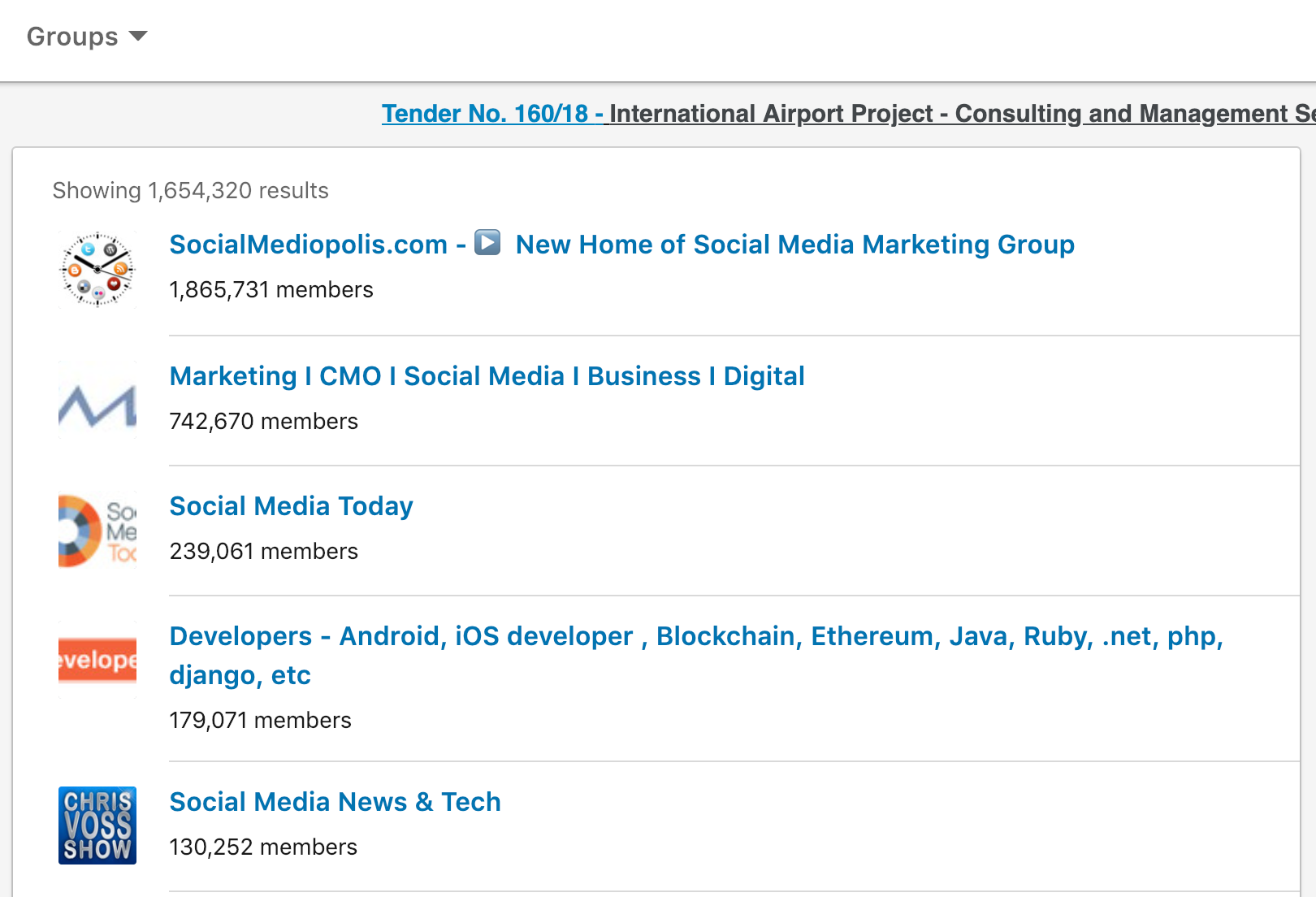 LinkedIn B2B Sales Prospecting Methods