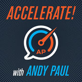 Accelerate Sales Podcast