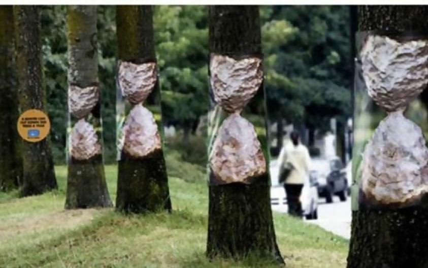trees-guerilla-marketing
