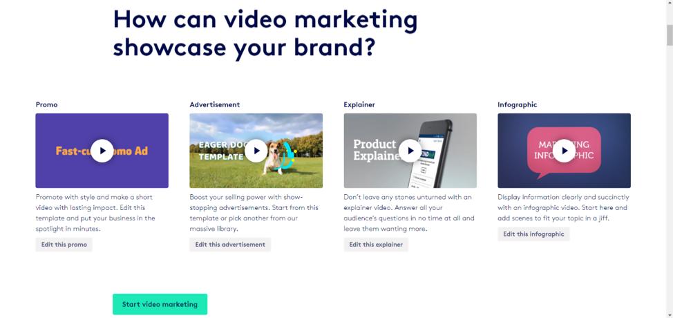Biteable-Social-media-video-app