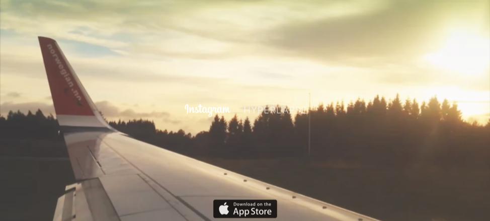 Hyperlapse-social-media-video-app