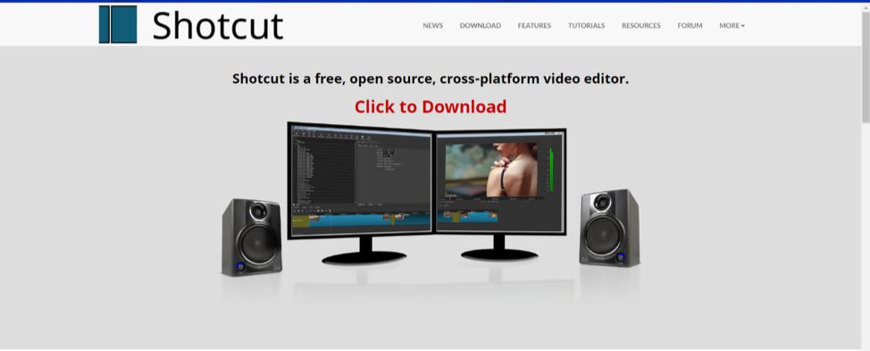 Shotcut-Social-Media-Video-App