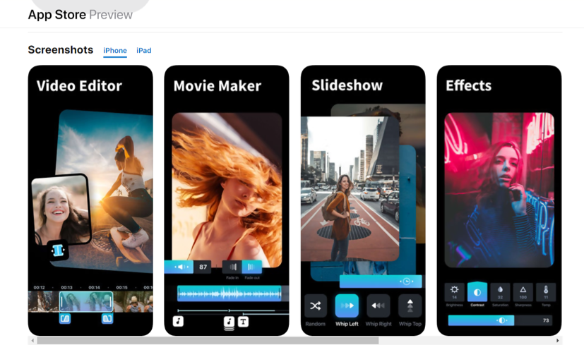 Splice-Video-Editor-Maker-Social-Media