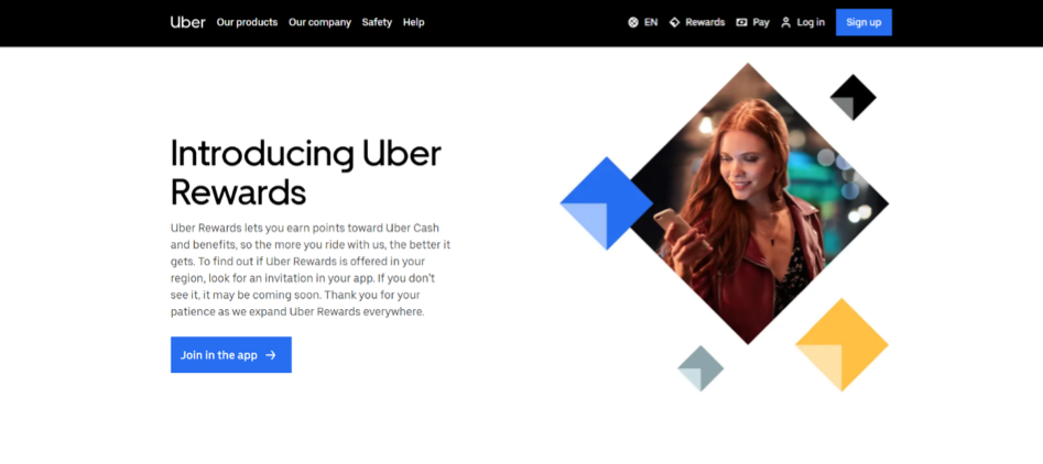 Uber-Rides-Customer-Loyalty-Program