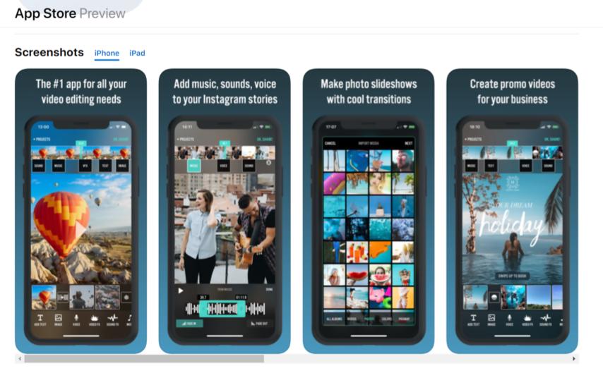 Videorama-Video-Editor-For-Social-Media-App