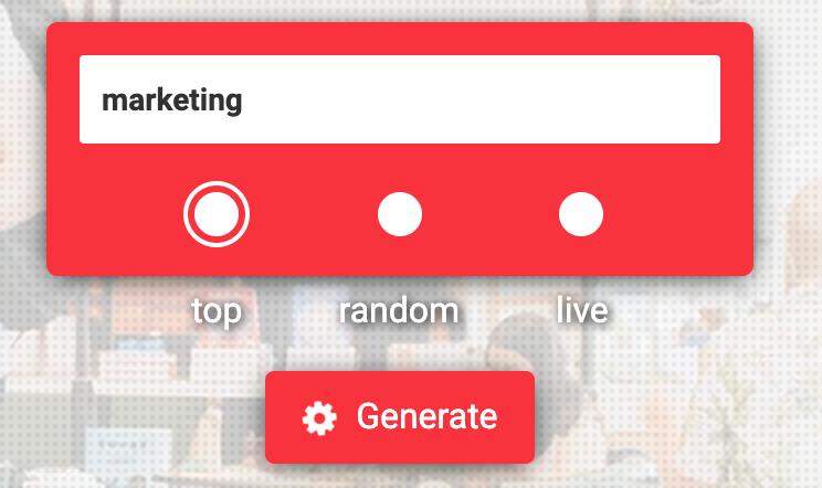 top-Twitter-hashtags-generator-tool