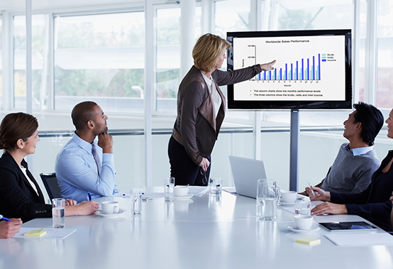 9 Incredible Sales Presentation Examples That Succeed